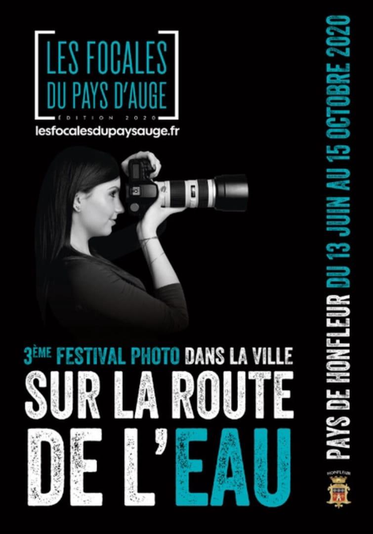 Sur la Route de l'Eau – 12/06 au 15/10 2020