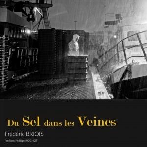 Du Sel dans les Veines, catalogue Expo
